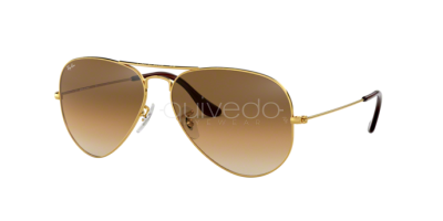 Ray-Ban Aviator large metal RB 3025 (001/51)