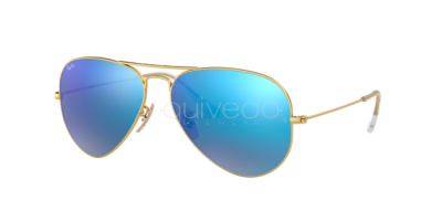 Ray-Ban Aviator large metal RB 3025 (112/17)
