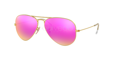 Ray-Ban Aviator large metal RB 3025 (112/1Q)