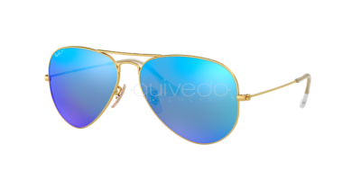 Ray-Ban Aviator large metal RB 3025 (112/4L)