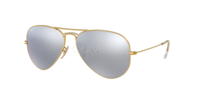 Ray-Ban Aviator large metal RB 3025 (112/W3)