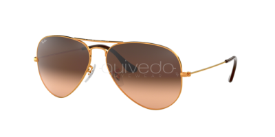 Ray-Ban Aviator large metal RB 3025 (9001A5)