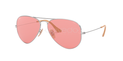 Ray-Ban Aviator Washed Evolve large metal RB 3025 (9065V7)