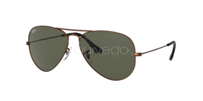 Ray-Ban Aviator large metal RB 3025 (918931)