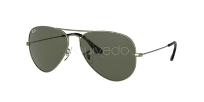 Ray-Ban Aviator large metal RB 3025 (919131)