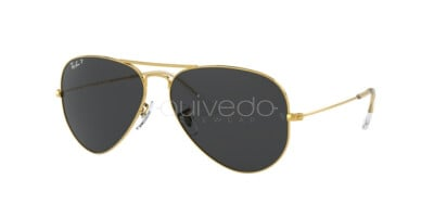 Ray-Ban Aviator large metal RB 3025 (919648)