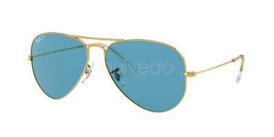 Ray-Ban Aviator large metal RB 3025 (9196S2)
