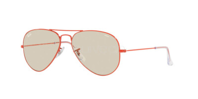 Ray-Ban Aviator large metal RB 3025 (9221T2)