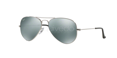 Ray-Ban Aviator large metal RB 3025 (W3275)