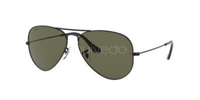 Ray-Ban Aviator large metal RB 3025 (W3361)