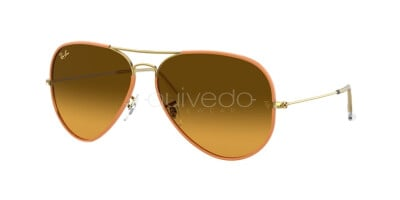 Ray-Ban Aviator full color RB 3025JM (91963C)