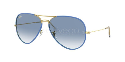 Ray-Ban Aviator full color RB 3025JM (91963F)
