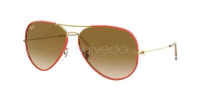 Ray-Ban Aviator full color RB 3025JM (919651)