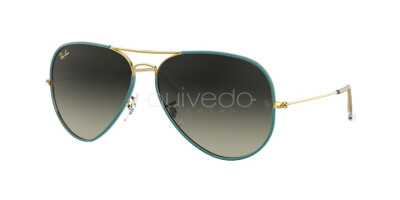 Ray-Ban Aviator full color RB 3025JM (9196BH)