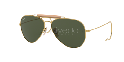 Ray-Ban Outdoorsman RB 3030 (L0216)
