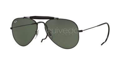 Ray-Ban Outdoorsman RB 3030 (L9500)
