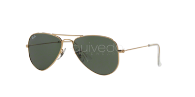 Ray-Ban Aviator small metal RB 3044 (L0207)