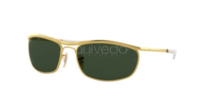 Ray-Ban Olympian i deluxe RB 3119M (001/31)