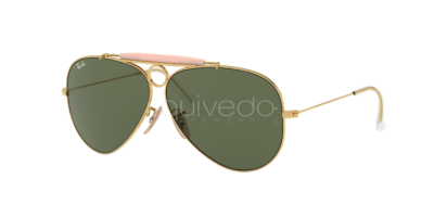 Ray-Ban Shooter RB 3138 (001)