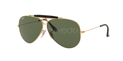 Ray-Ban Shooter RB 3138 (181)