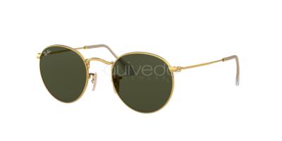 Ray-Ban Round metal RB 3447 (001)