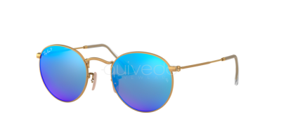 Ray-Ban Round metal RB 3447 (112/4L)