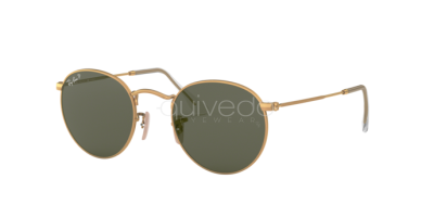 Ray-Ban Round metal RB 3447 (112/58)