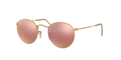 Ray-Ban Round metal RB 3447 (112/Z2)