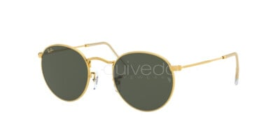 Ray-Ban Round metal Legend Gold RB 3447 (919631)