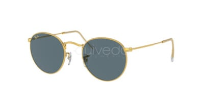 Ray-Ban Round metal Legend Gold RB 3447 (9196R5)