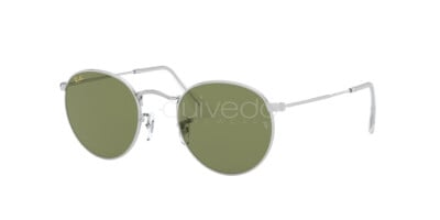 Ray-Ban Round metal Legend Gold RB 3447 (91984E)
