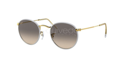 Ray-Ban Round full color RB 3447JM (919632)