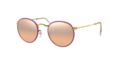 Ray-Ban Round full color RB 3447JM (91963E)