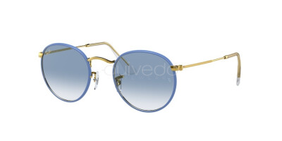 Ray-Ban Round full color RB 3447JM (91963F)