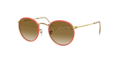 Ray-Ban Round full color RB 3447JM (919651)