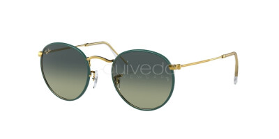 Ray-Ban Round full color RB 3447JM (9196BH)
