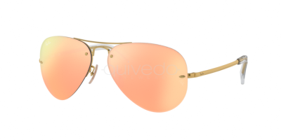 Ray-Ban RB 3449 (001/2Y)