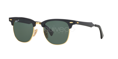 Ray-Ban Clubmaster aluminum RB 3507 (136/N5)