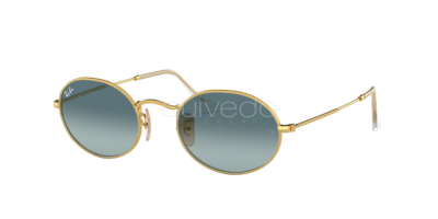 Ray-Ban RB 3547 (001/3M)