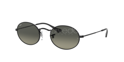 Ray-Ban Oval Flat Lenses RB 3547N (002/71)