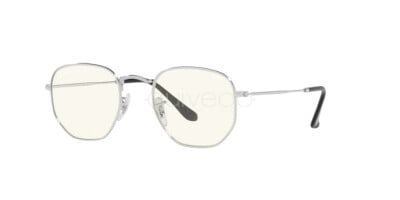 Ray-Ban Hexagonal Everglasses RB 3548 (003/BL)