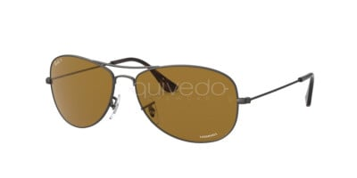 Ray-Ban Chromance RB 3562 (029/BB)