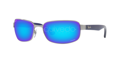 Ray-Ban RB 3566CH (004/A1)