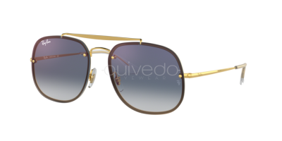 Ray-Ban Blaze the general RB 3583N (001/X0)