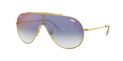 Ray-Ban Wings RB 3597 (001/X0)