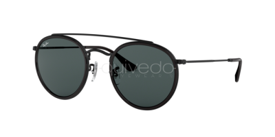 Ray-Ban Round Double Bridge RB 3647N (002/R5)