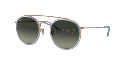 Ray-Ban Round Double Bridge RB 3647N (906771)