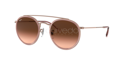 Ray-Ban Round Double Bridge RB 3647N (9069A5)