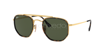 Ray-Ban The Marshal II RB 3648M (001)