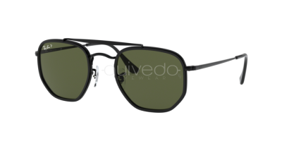 Ray-Ban The Marshal II RB 3648M (002/58)